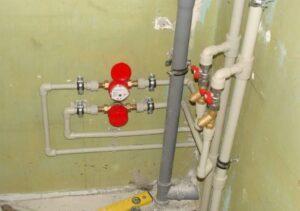 Водопроводни тръби и предназначение