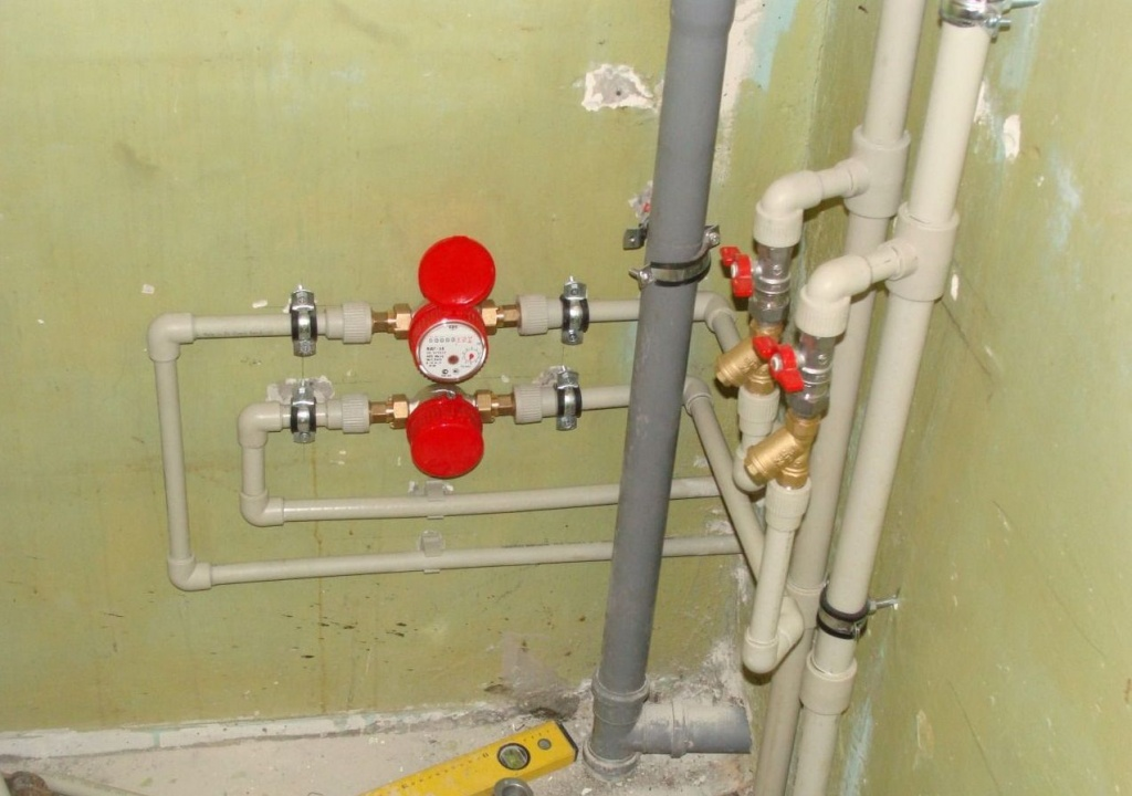 водопроводни системи
