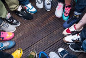 Оригинални маратонки за ежедневно ходене – съвети при избор